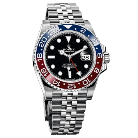 GMT Master II RX-116