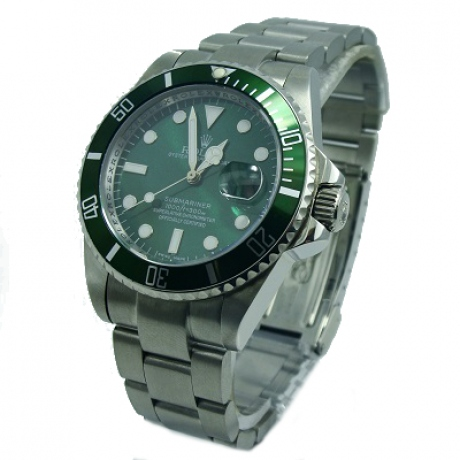 Submariner RX-003